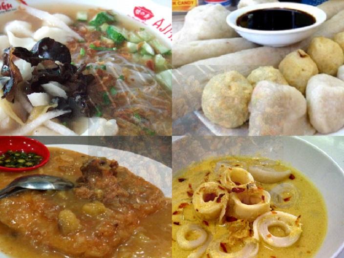 Mencicipi Wisata Kuliner di Palembang